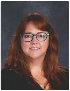 Music Director Sara Douglas
